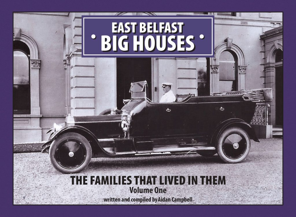 East Belfast Big Houses